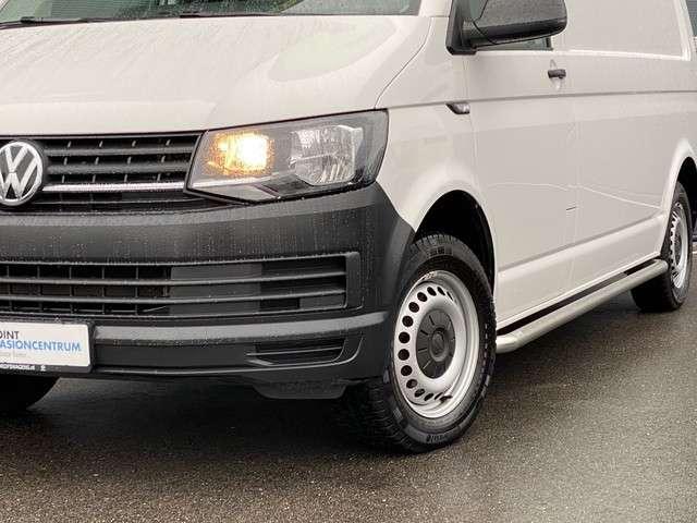 Volkswagen Transporter 2.0 TDI 102PK L2H1 EU6   Euro 6 Norm   Side bars   Airco   Laadvloer & wandbekleding  