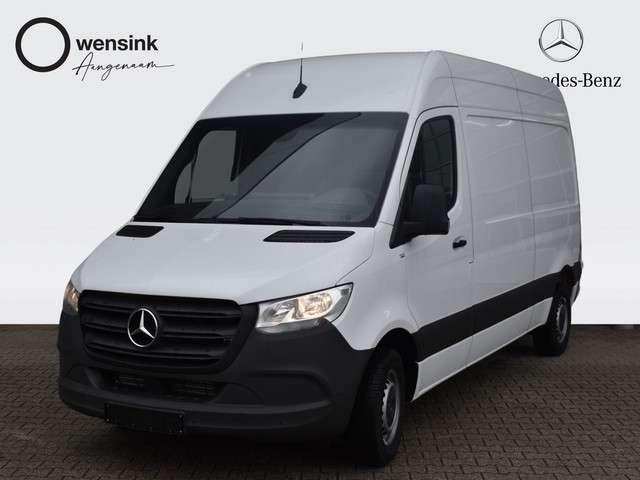 Mercedes-Benz Sprinter 311 CDI 115PK L2H2 | AIRCO, BIJRIJDERSBANK, MBUX, TREKHAAK | CERTIFIED 24 MAANDEN GARANTIE!