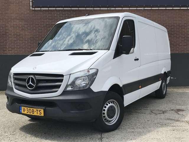 Mercedes-Benz Sprinter 313CDI 366 L2H1 Airco, trekhaak