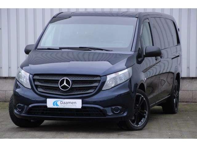 Mercedes-Benz Vito 114 CDI Lang DC Comfort / Automaat / CC / AC / LMV