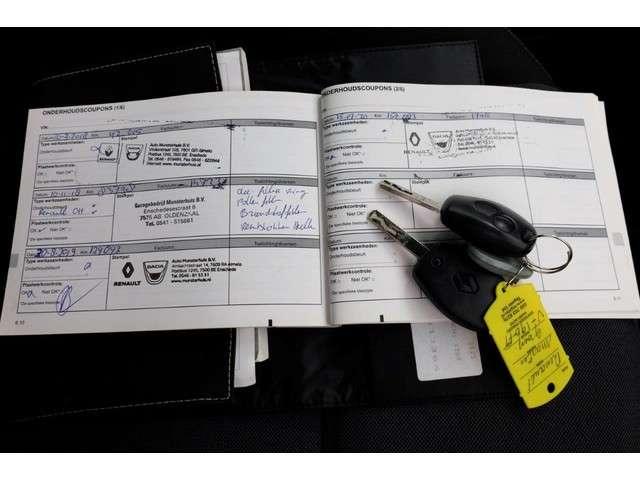 Renault Master T35 2.3 dCi 130pk L2H2 D.C. Airco/Camera 04-2017