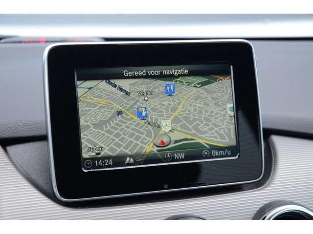 Mercedes-Benz B-klasse 180d Navigatie Led Bleutooth Parkeer sensoren