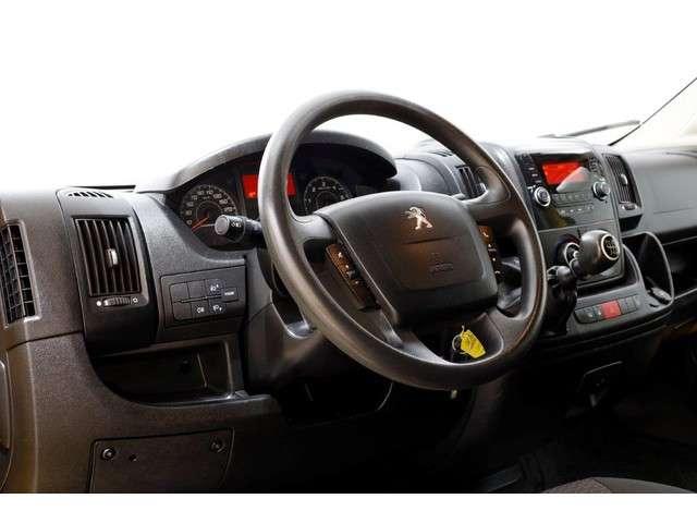 Peugeot Boxer 2.2 HDI 130pk L3H2 XT Airco 10-2015