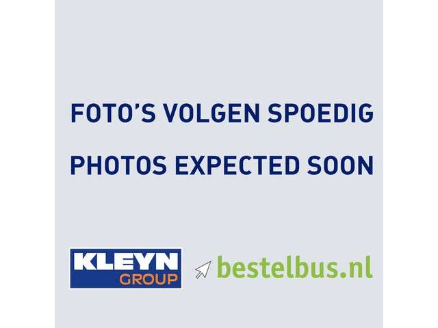 IVECO DAILY 35 C 15 3.0ltr 150pk!