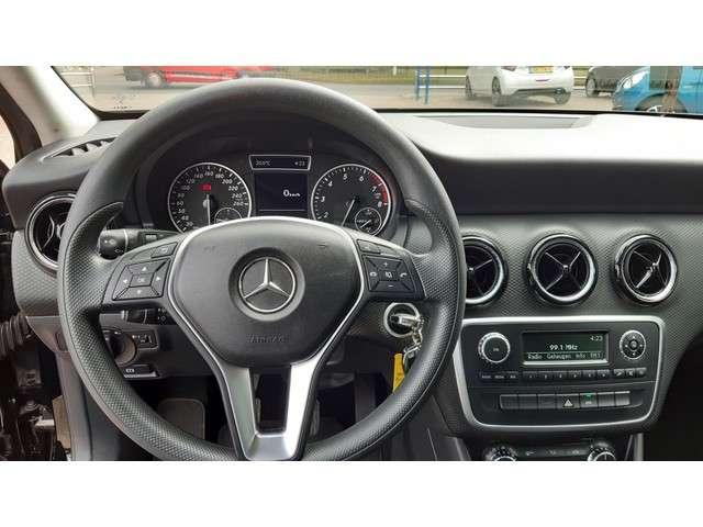 Mercedes-Benz A-klasse 180 Economy