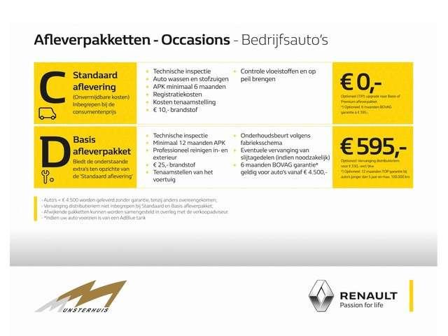 Renault Kangoo Express 1.5 dCi 75 Comfort