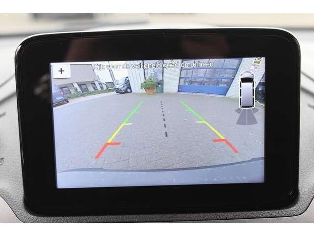 Ford Transit Connect 1.5 TDCI 120 pk L2 Trend Navigatie met camera, Cruise controle, Led in laadruimte Etc.
