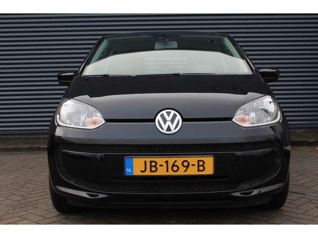 Volkswagen up! 1.0 move up! Navigatie Airco