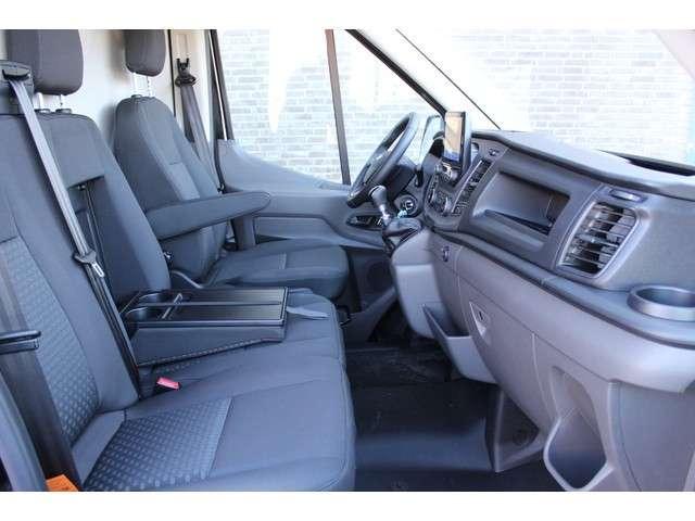 Ford Transit NEW 6.2 330/350L 2.0 TDCI 130 pk L3H2 Trend Apple carplay met achteruitrijcamera met downlight, Led in laadruimte, Voorruitverwarming, Etc.