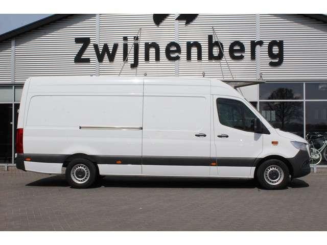 Mercedes-Benz Sprinter 316 2.2 CDI L3H2 EURO VI-D | 360 camera | Navi | 270 deuren |