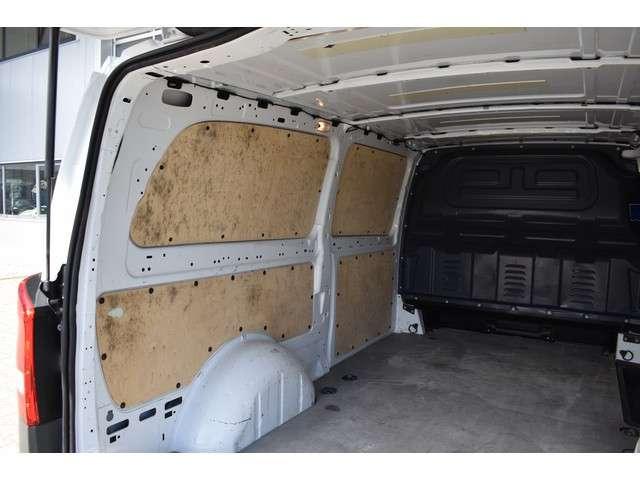 Mercedes-Benz Vito 116 CDI 164PK L3 XL | AIRCO, BIJRIJDERSBANK, CRUISE-CONTROL, RADIO/BLUETOOTH | CERTIFIED 12 MAANDEN GARANTIE!