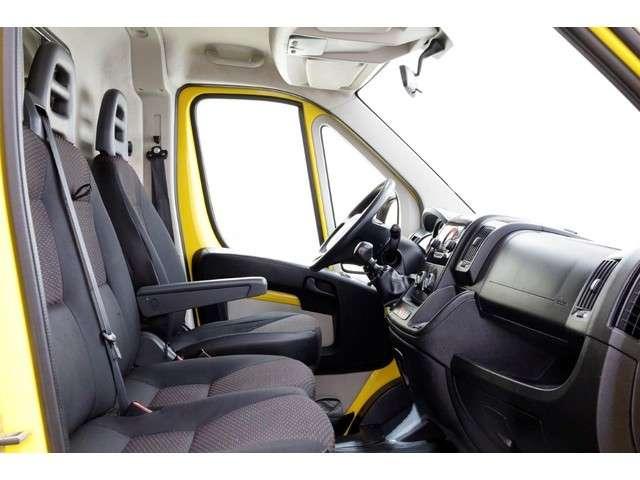 Peugeot Boxer 2.2 HDI 130pk L3H2 XT Airco 11-2015