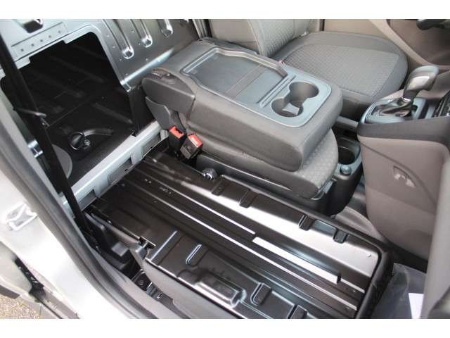 Ford Transit Connect 1.5 TDCI 120 pk L2 Trend Navigatie met camera, Airco, Cruise control, Led in laadruimte