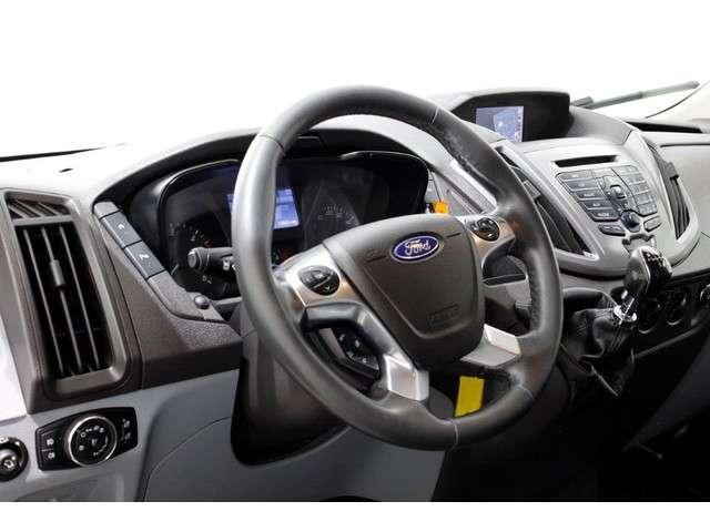 Ford Transit 350 2.2 TDCI 155pk L3H2 Trend RWD 07-2015