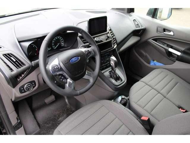 Ford Transit Connect 1.5 EcoBlue 120pk L2 Limited Linker schuifdeur, Airbag bijrijder, Navigatie met camera, Etc.