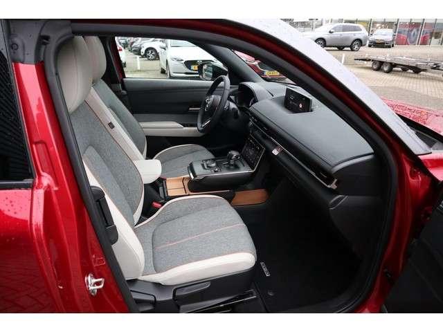 Mazda MX-30 E-Skyactiv Luxury - Demo - 8% bijtelling!