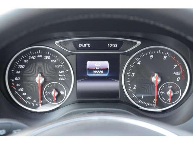 Mercedes-Benz GLA-klasse 180 Trekhaak Navigatie Dealer onderhouden 1e Eigenaar