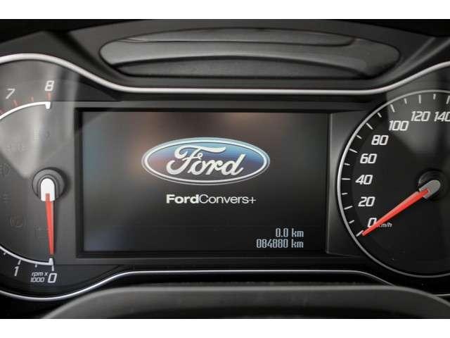 Ford S-Max 2.0 EcoBoost 203PK Titanium Aut. NAVI, CLIMAT, CRUISE, PDC