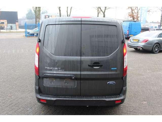 Ford Transit Connect 1.5 TDCI L2 Trend 120 PK 2x Schuifdeur, Navigatie met camera, Airco