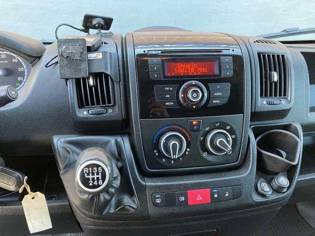 Peugeot Boxer 2.2HDI 130pk L1H2 *inrichting* Airco, cruisecontrol, parkeersensoren, apk