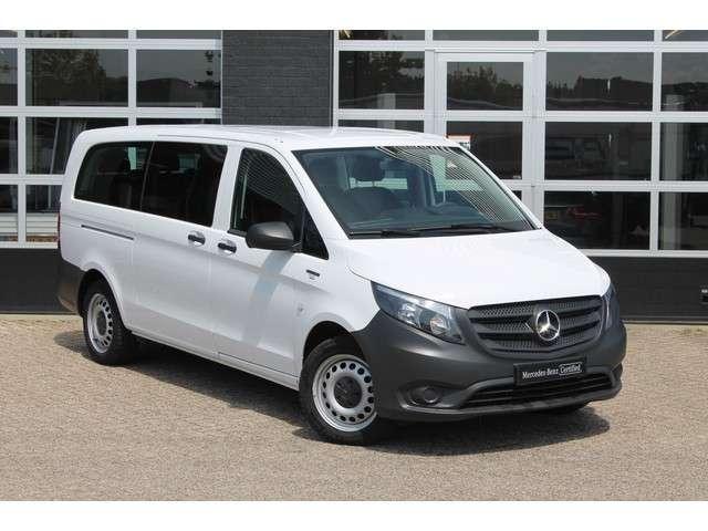 Mercedes-Benz EVITO TOURER PRO L3   AUTOMAAT, 9 PERSOONS, AIRCO, RADIO/BLUETOOTH   CERTIFIED 24 MAANDEN GARANTIE!