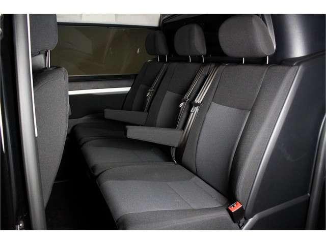 Citroën Jumpy 2.0 BlueHDI 120 Business XL DC S&S (Navigatie - Trekhaak - Parkeersensoren)