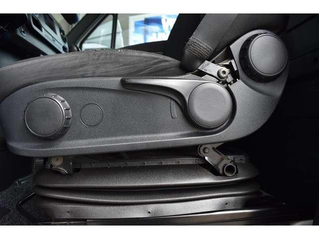 Mercedes-Benz Sprinter 316 CDI 163 PK L3 H2 GB EUR 6 | NAVIGATIE, CAMERA, AIRCO, PARKEERSENSOREN, CRUISE - CONTROL, MBUX 7'' DISPLAY, GEVEERDE STOEL, R 24 MAANDEN GARANTIE !!!