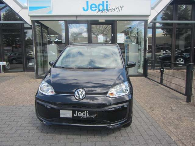 Volkswagen up! GP Move Up! 5drs 1.0 44kw/60pk BlueMotion Airco