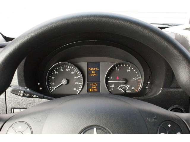 Mercedes-Benz Sprinter 319 CDI | Navi | Xenon | Standkachel | Camera |
