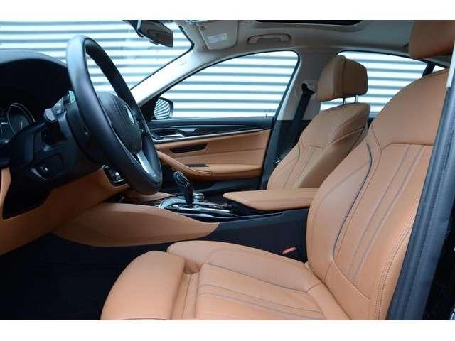 BMW 5-serie 530e iPerformance High Executive