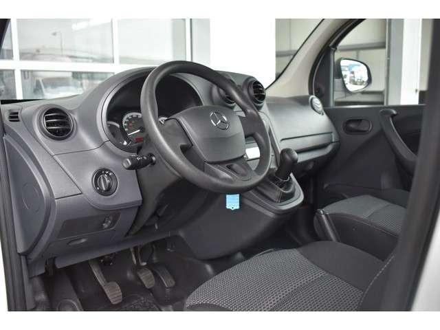 Mercedes-Benz Citan 109 CDI 90PK L2 GB   AIRCO, ACHTERDEUREN, RADIO/BLUETOOTH   CERTIFIED 24 MAANDEN GARANTIE!