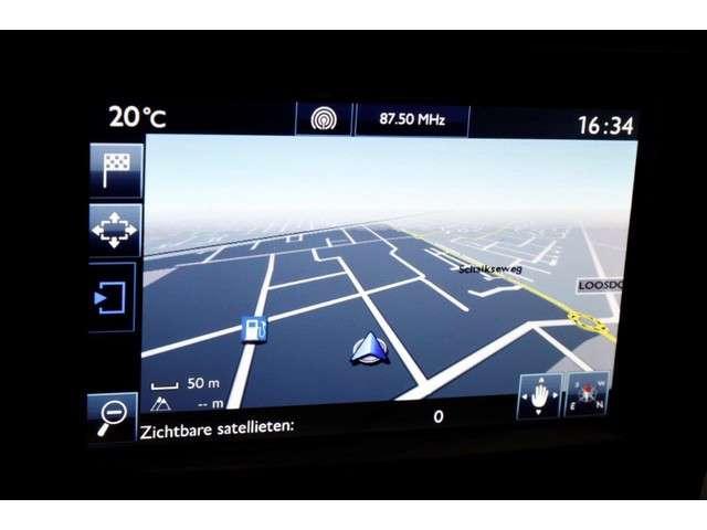 Peugeot Partner 120 1.6 BlueHDi 100pk Ac/Navi 04-2018