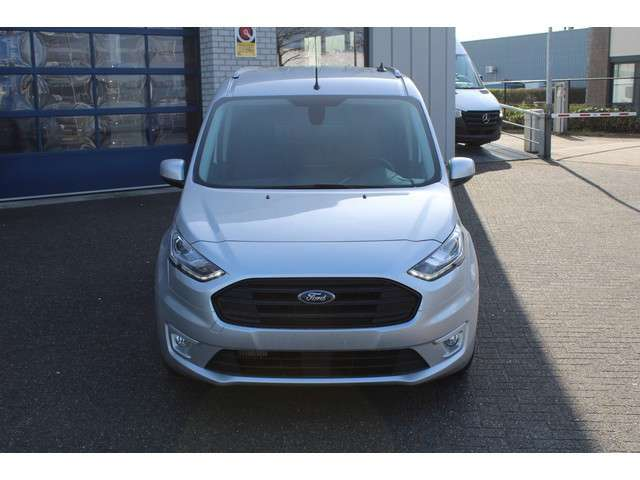 Ford Transit Connect 1.5 EcoBlue L2 Limited Airbag bijrijder, Navigatie met camera, Etc.