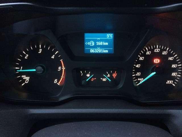 Ford Transit 310 2.0 TDCI L3H2 Trend*130pk*Airco*Pdc-V+A**Cruise* whatsapp 06-55872436