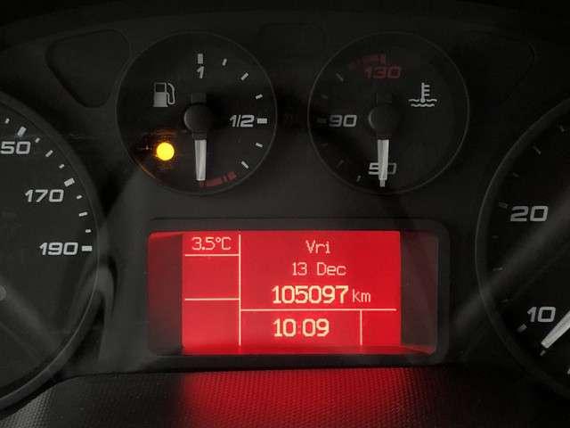 Iveco Daily 35S16 Bakwagen + Laadklep Euro 6 Airco, 3-zits, 1060kg laadvermogen!!, zijdeur