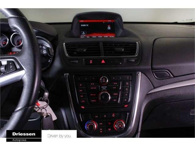 Opel Mokka 1.4 Turbo Edition (Navigatie - Airco - Trekhaak)
