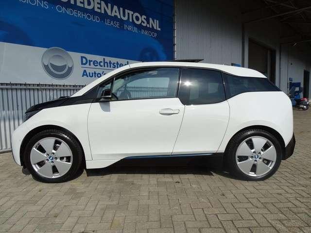 BMW I3 CCS! Prijs is -€2.000.- Subsidie! Full Options! Panodak! Leer! Camera! Keyless! Adaptive LED! Stoelverw!