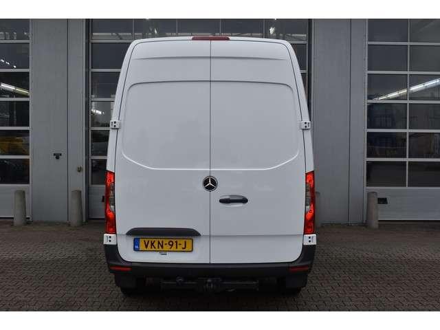 Mercedes-Benz Sprinter 314 CDI 143PK L2H2 DUBBEL CABINE | AIRCO, 7 PERSOONS, TREKHAAK 2800KG | CERTIFIED 24 MAANDEN GARANTIE!
