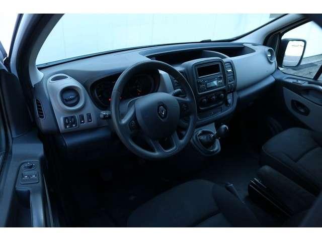 Renault Trafic GB L2H1 T29 dCi 115 Comfort