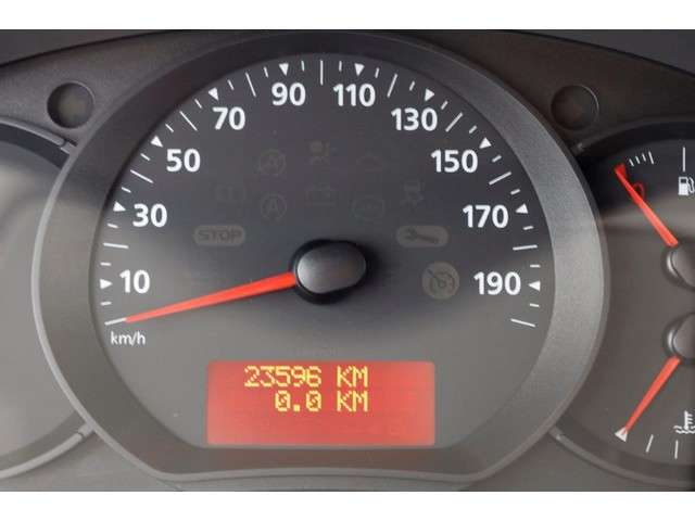Renault Kangoo 1.5 dCi 90pk Maxi Airco/Navi 23.000km. 04-2018