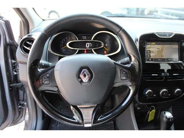 Renault Clio 1.2 Dynamique TCE 120 Automaat, navi, lm velgen