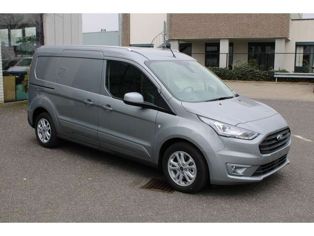 Ford Transit Connect 1.5 EcoBlue 120pk L2 Limited Navigatie, Camera, Stoelverwarming, Xenon