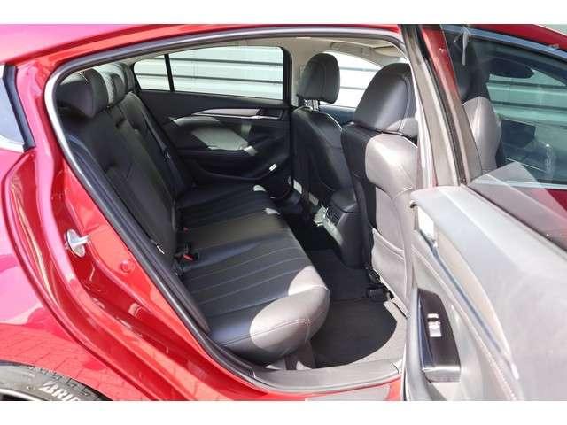 Mazda 6 Automaat 2.2 SkyActiv-D 184pk Luxury - Trekhaak