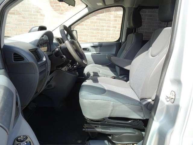 Peugeot Expert 2.0 HDi 163Pk Automaat6 Dubbele cabine Lang | Airco | Cruise | Navigatie | Elektrische pakket | Trekhaak | BTW/BPM Vrij/Marge | DEALER-STAAT