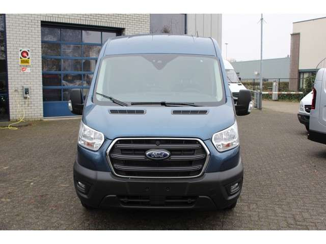 Ford Transit NEW 6.2 330/350L 2.0 TDCI 130 pk L3H2 Trend Apple carplay met achteruitrijcamera met downlight, Led in laadruimte, Voorruitverwarming, Etc.