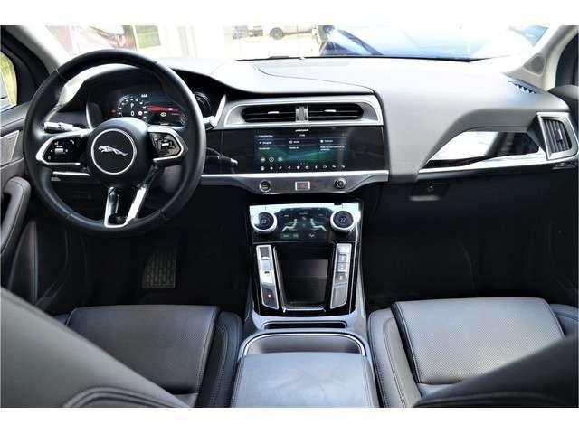 Jaguar I-PACE EV400 AWD S | Excl. btw | Fiscaal voordeel 2019 | | Verwarmde voorstoelen | Keyless-entry | Dodehoek detectie | Meridian Premium Audio | Black Exterior Pack |