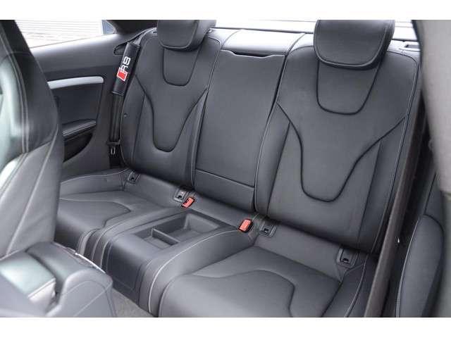 """Audi S5 Coupé 3.0 TFSI S5 quattro Pro Line 20"""" LM Velgen Lederen Bekleding Navigatie"""