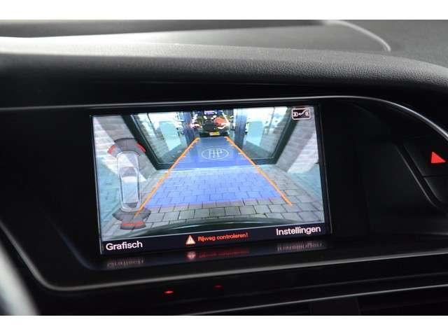 Audi RS4 Avant Quattro Panoramadak B & O Sound Leder Memory Navigatie