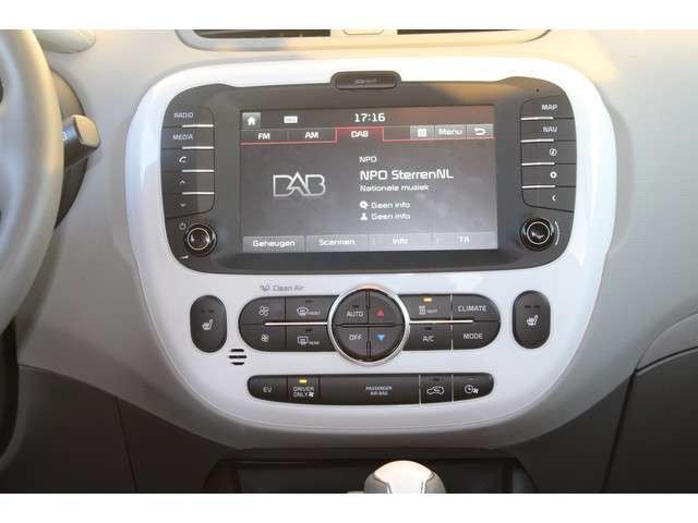 Kia Soul EV EXECUTIVELINE 27KWH | Navi | Camera | PDC |