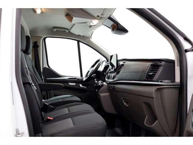 Ford Transit Custom 2.0 TDCI 130pk L2H1 Trend LED/Camera 06-2018